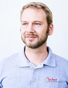 Benjamin Ischer