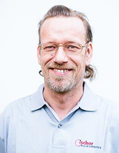 Ulrich Egger